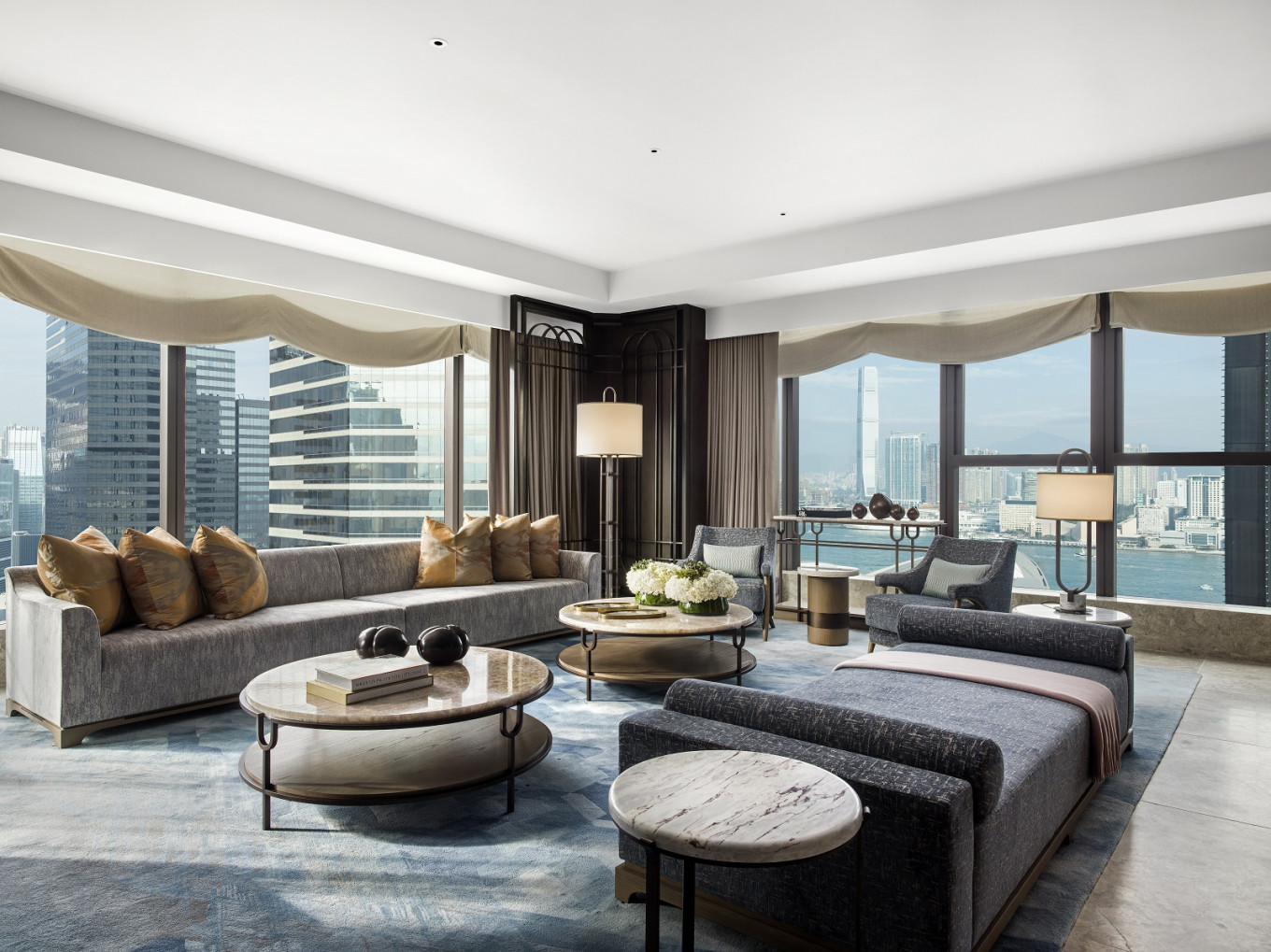 Hong Kong to welcome St. Regis in April