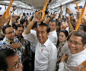 MRT to be inaugurated Sunday amid fare uncertainty