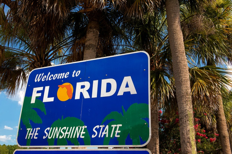 'Florida Man' challenge keeps US laughing