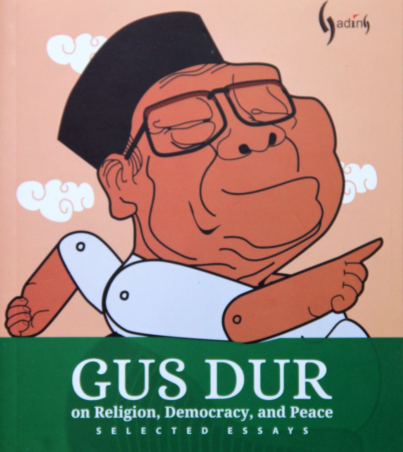 'Gus Dur on Religion, Democracy and Peace': Showcasing an Indonesian intellectual