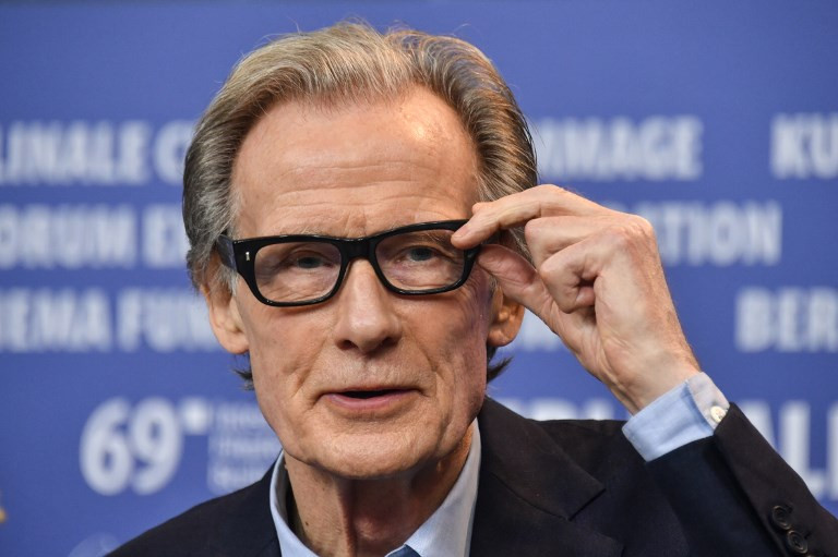Bill Nighy, Callum Turner in adaptation of Jane Austen's 'Emma'