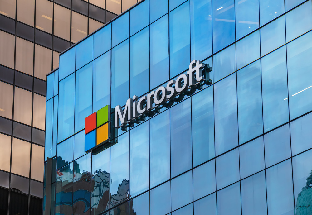 Microsoft to invest $1 billion in Poland cloud