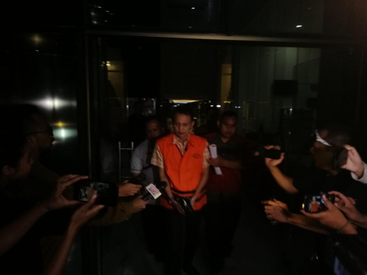 Bribery scandal rocks ailing state-owned steelmaker Krakatau Steel