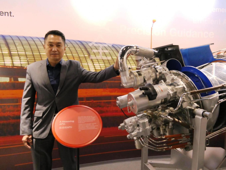 Executive column: Honeywell Indonesia to focus on aviation