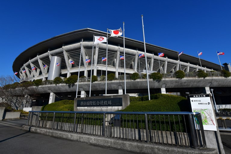 Authorities work to keep streets smoke-free during Tokyo Games