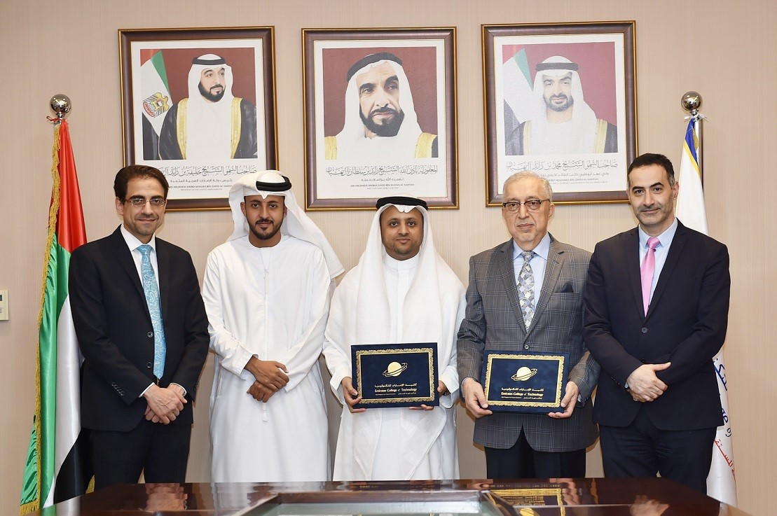 Emirates College of Technology launches program for happiness