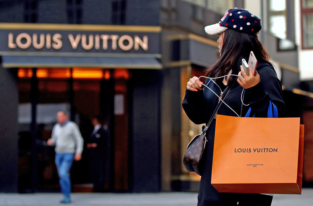 LVMH close to buying Tiffany for more than $16.3 billion: Source
