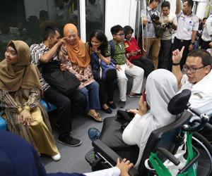 Celebrating MRT Jakarta: Five public opinions