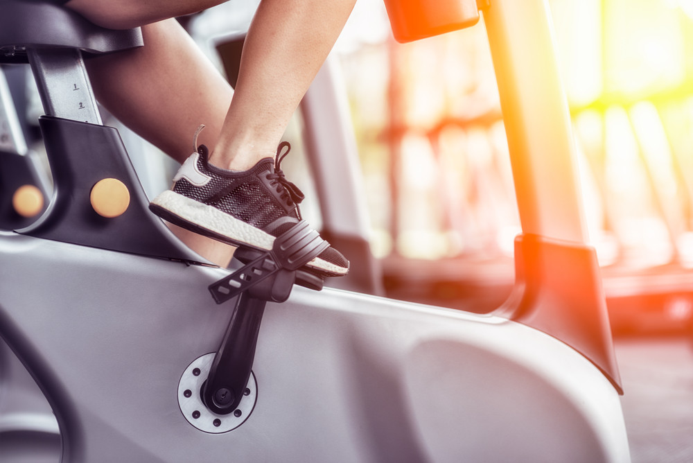 Peloton to stop using songs named in lawsuit over bike workout classes