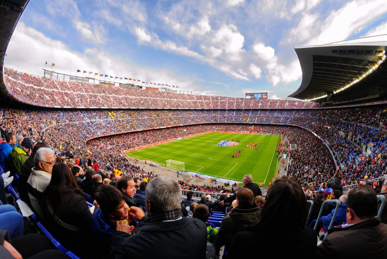 Exploring football museums, stadium experiences in Spain
