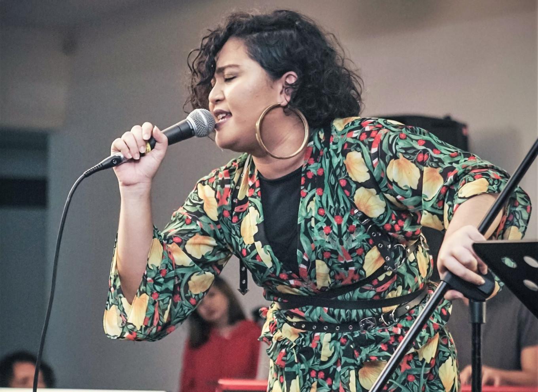 Sofar so good: Talent of female musicians is no secret