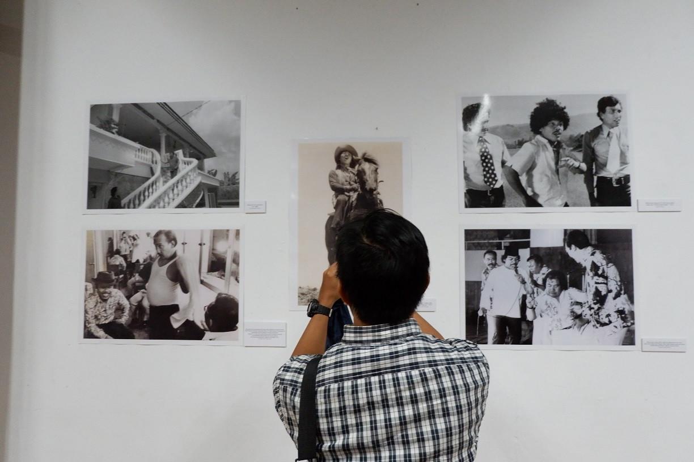 A celebration of Benyamin Sueb's films