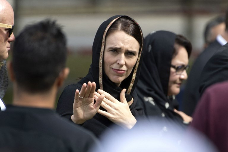New Zealand opens gun buyback after mosque killings - World