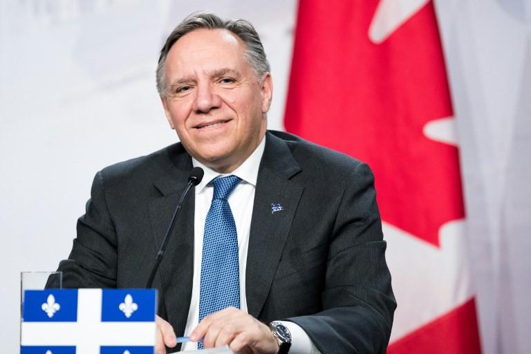 Quebec moves to ban religious symbols in public service