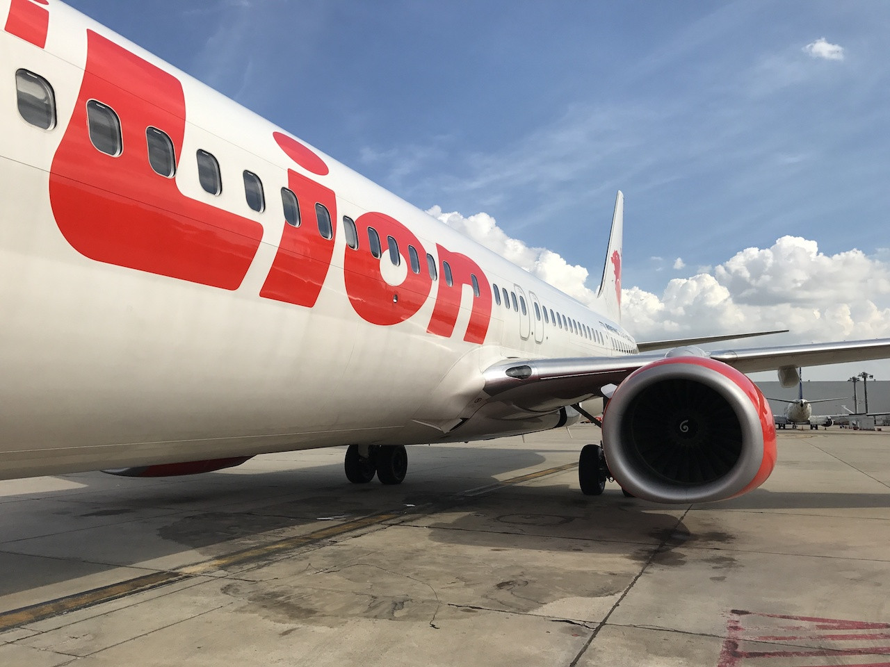 Lion Air offers discounts to rev up business amid virus fears