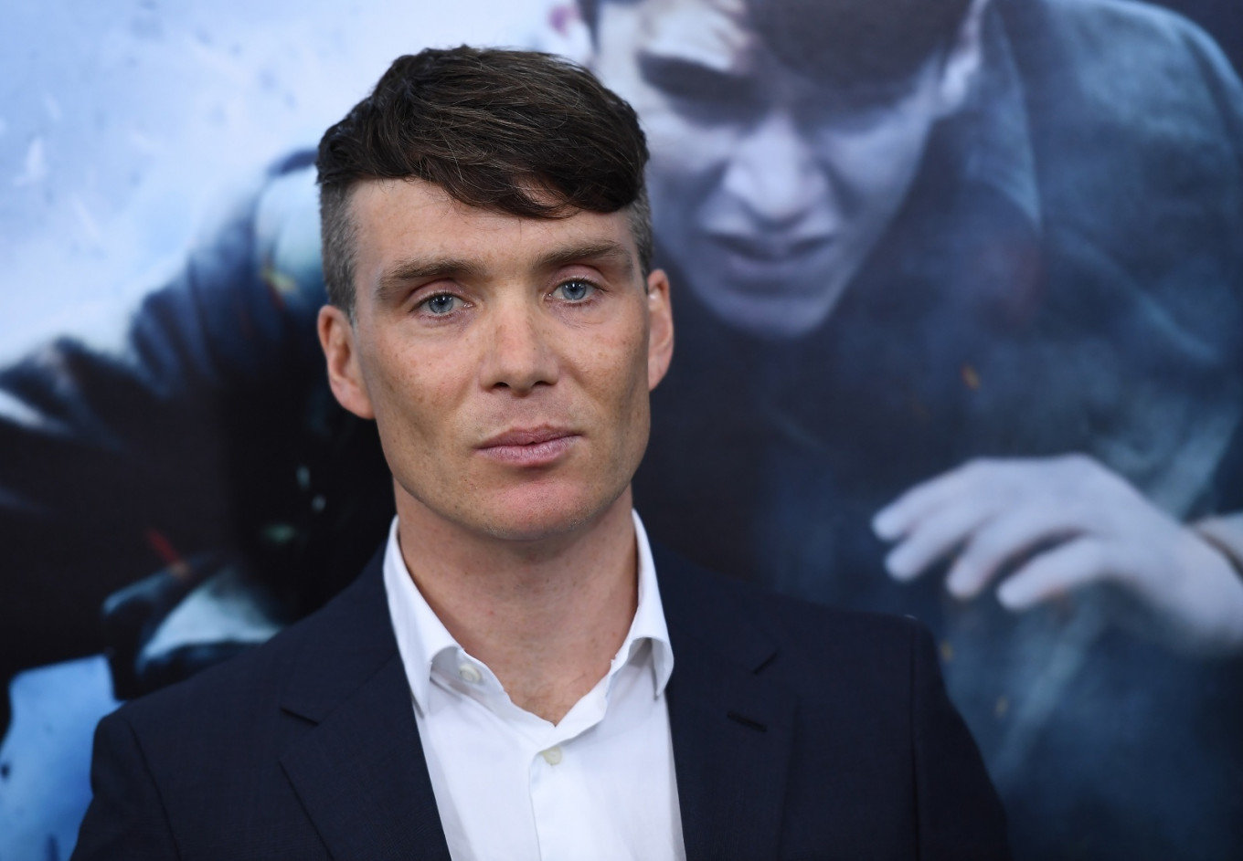 Cillian Murphy linked with 'A Quiet Place 2'