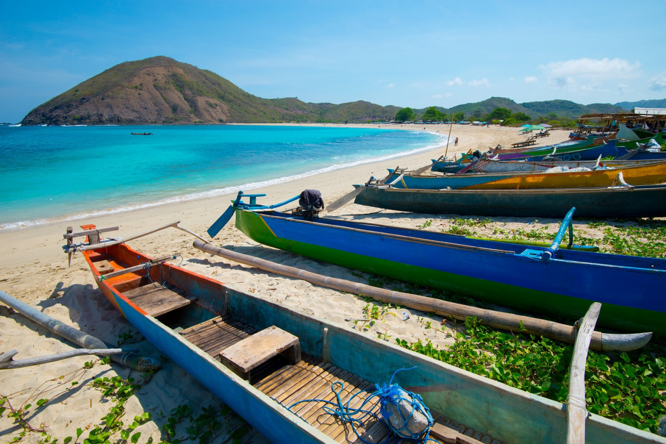 Lombok dubbed Indonesia's best 'halal' destination