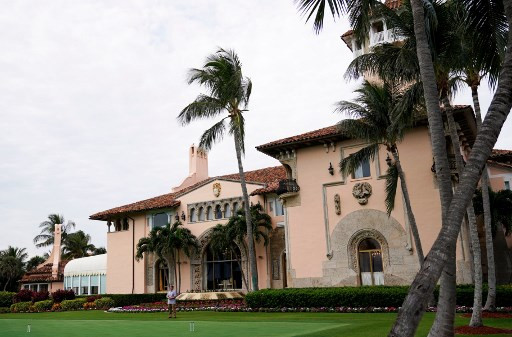 Chinese woman arrested at Trump resort with malware on thumb drive