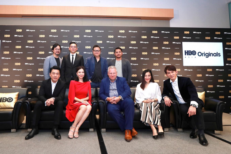 HBO Asia reveals four new Asian originals
