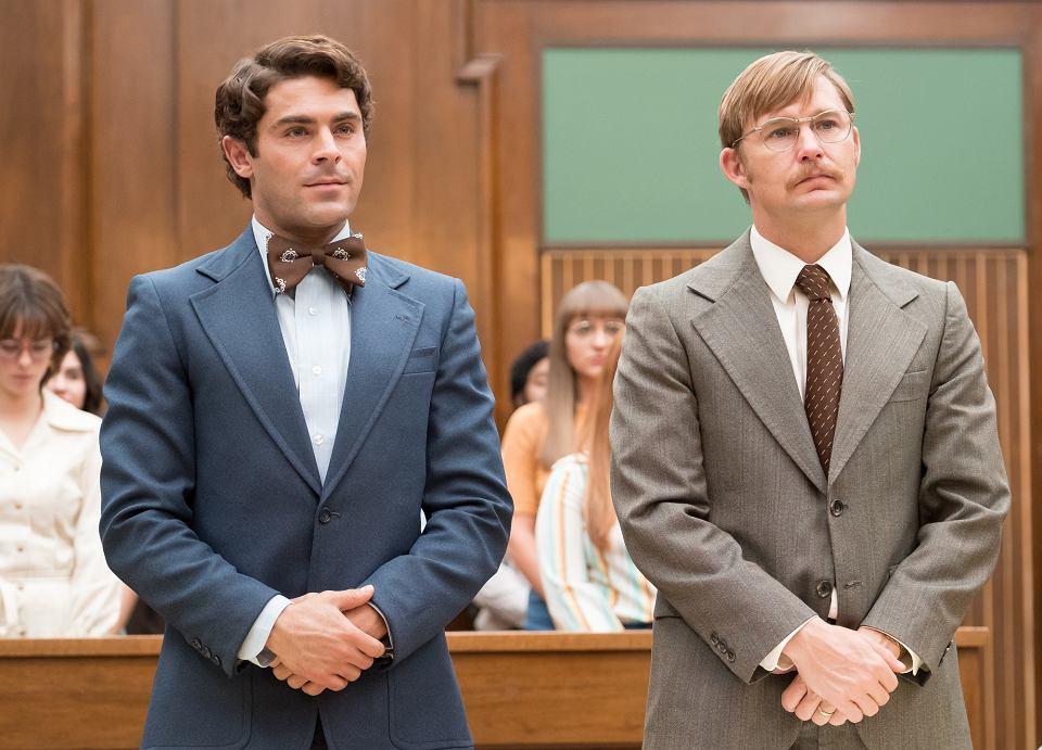 Zac Efron plays serial killer Ted Bundy in new Netflix trailer