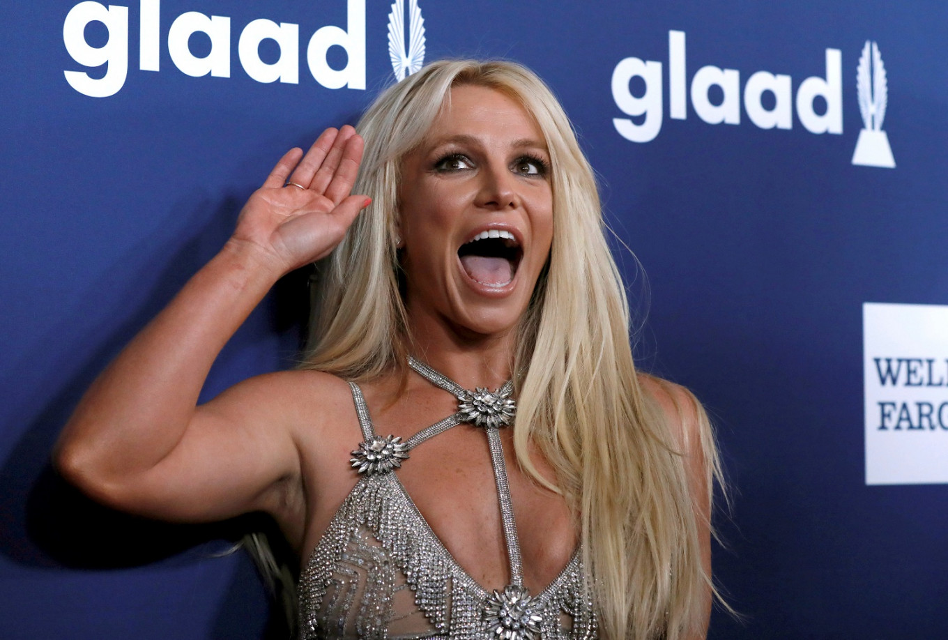 Britney Spears takes some 'me time' after dad's second surgery