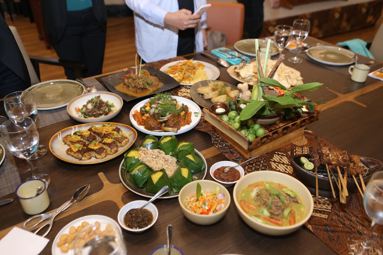 Marriott hotels across Jakarta to welcome Ramadan with local comfort foods