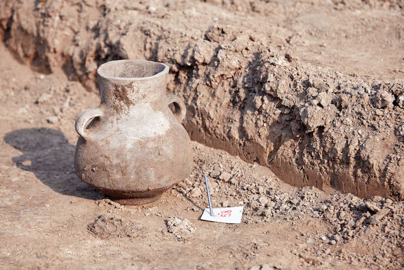 Archaeological discoveries are happening faster than ever before