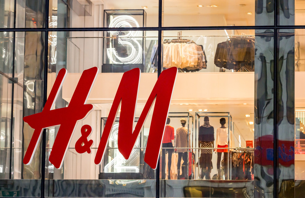 Fashion backwards? H&M to trial sales of vintage garments