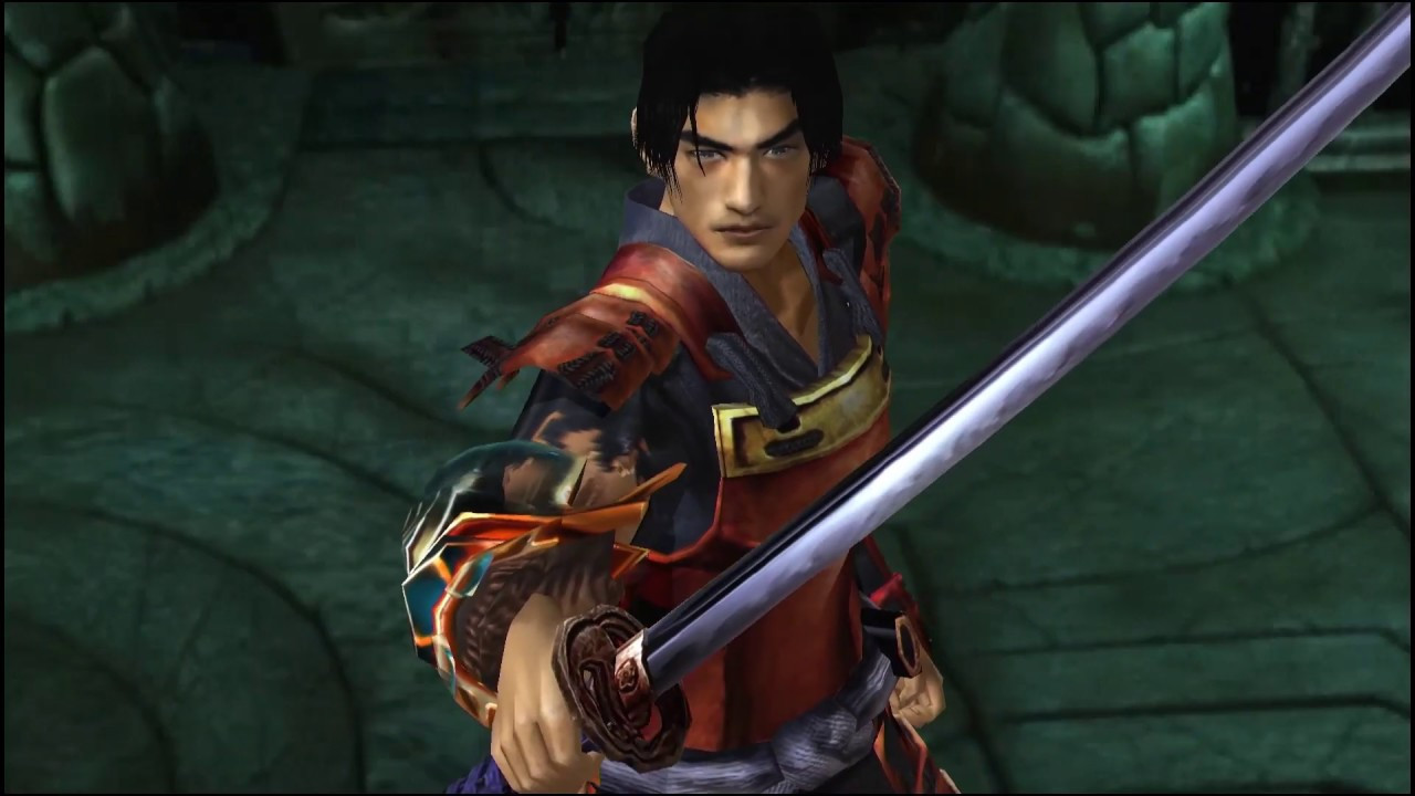 Game review: 'Onimusha: Warlords', a blast from the past