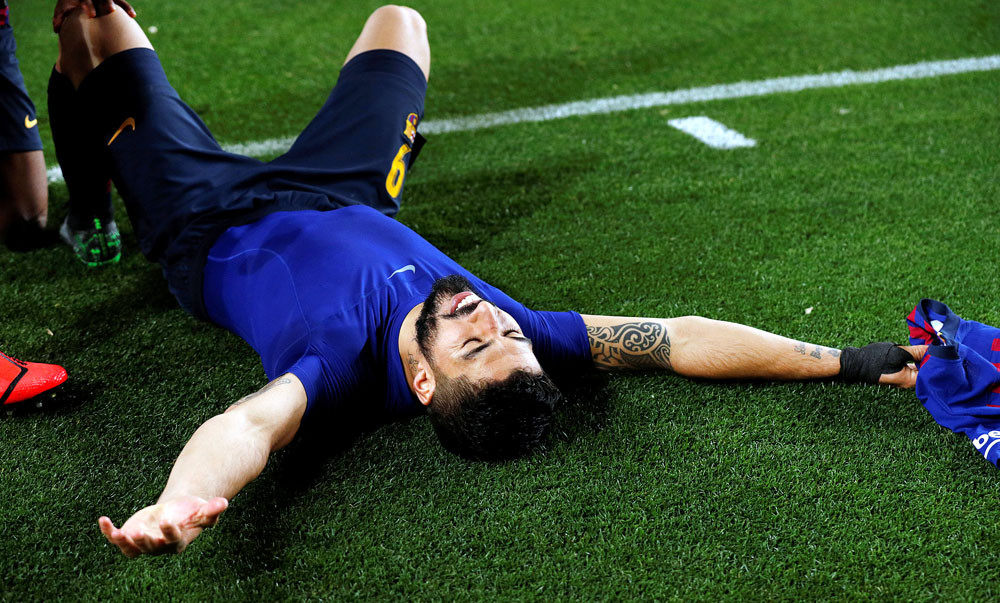 Suarez language exam for Italian citizenship rigged, say prosecutors