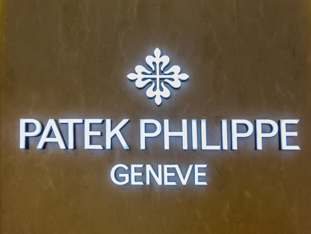 Patek Philippe Art of Watches Grand Exhibition to be held in Singapore