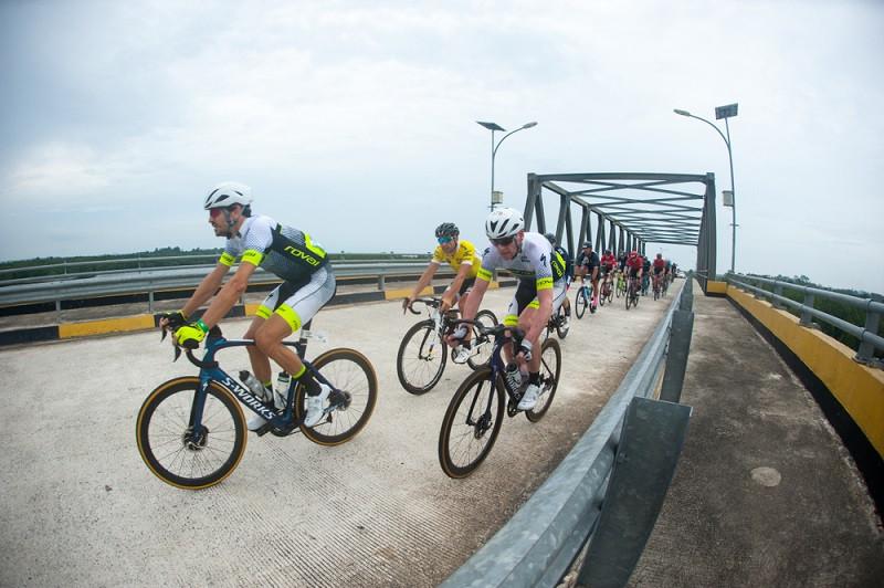 Tour de Bintan 2019 boosts sport tourism in Riau Islands
