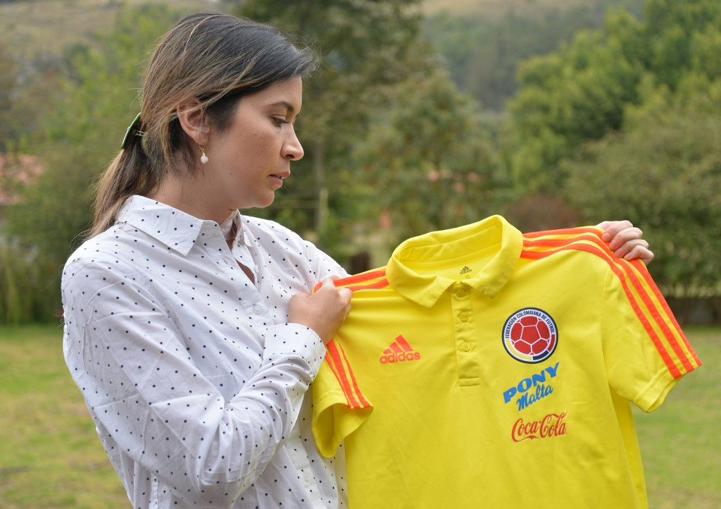 Colombian football rocked by allegations girls were sexually abused