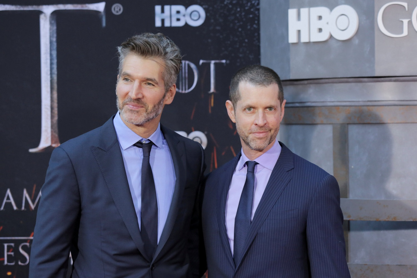 'Game of Thrones' showrunners ink massive Netflix deal