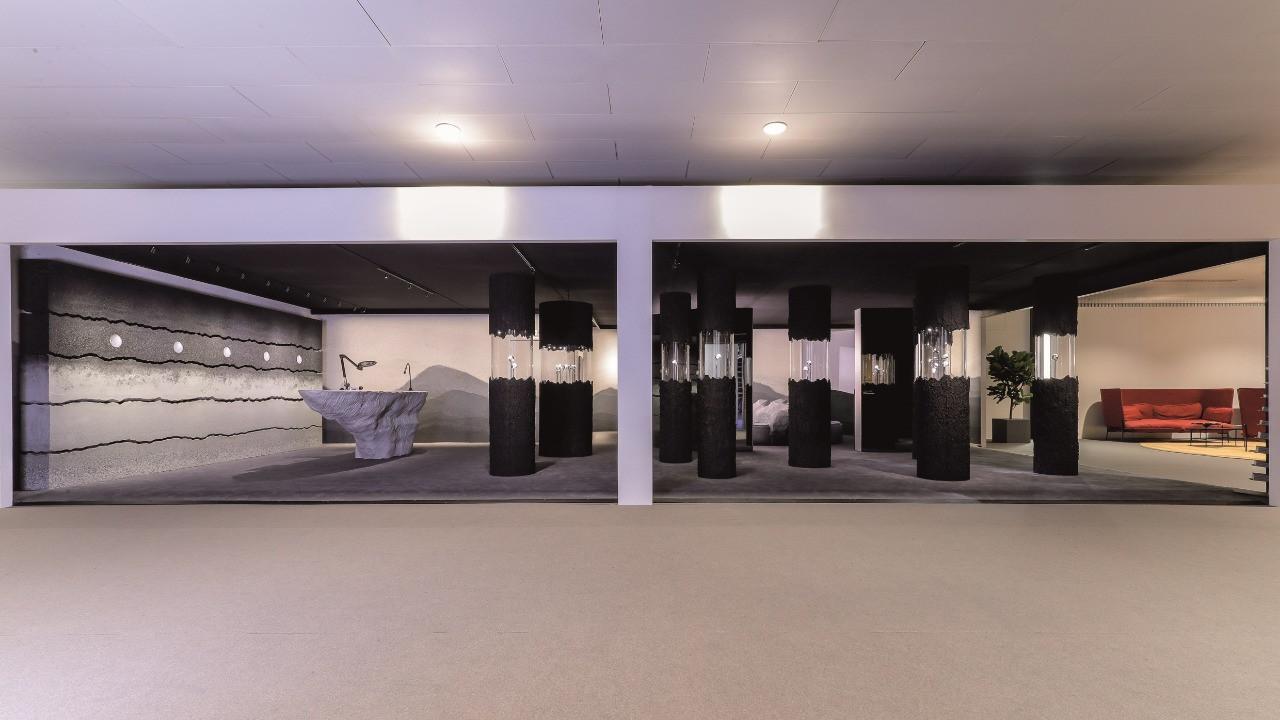 Audemars Piguet unveils Fernando Mastrangelo-designed lounge at Art Basel