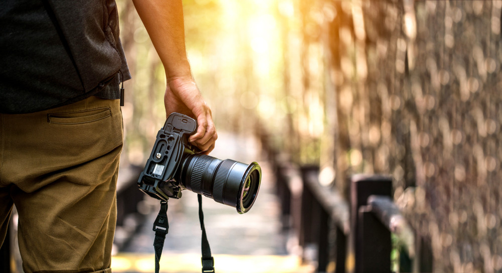 Nikon's online photography classes go free this April
