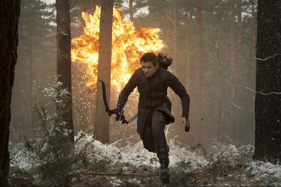 Hawkeye to train successor in Disney+ series: Report