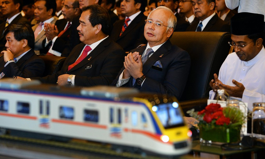Malaysia's China-backed rail project to cost more with extended line