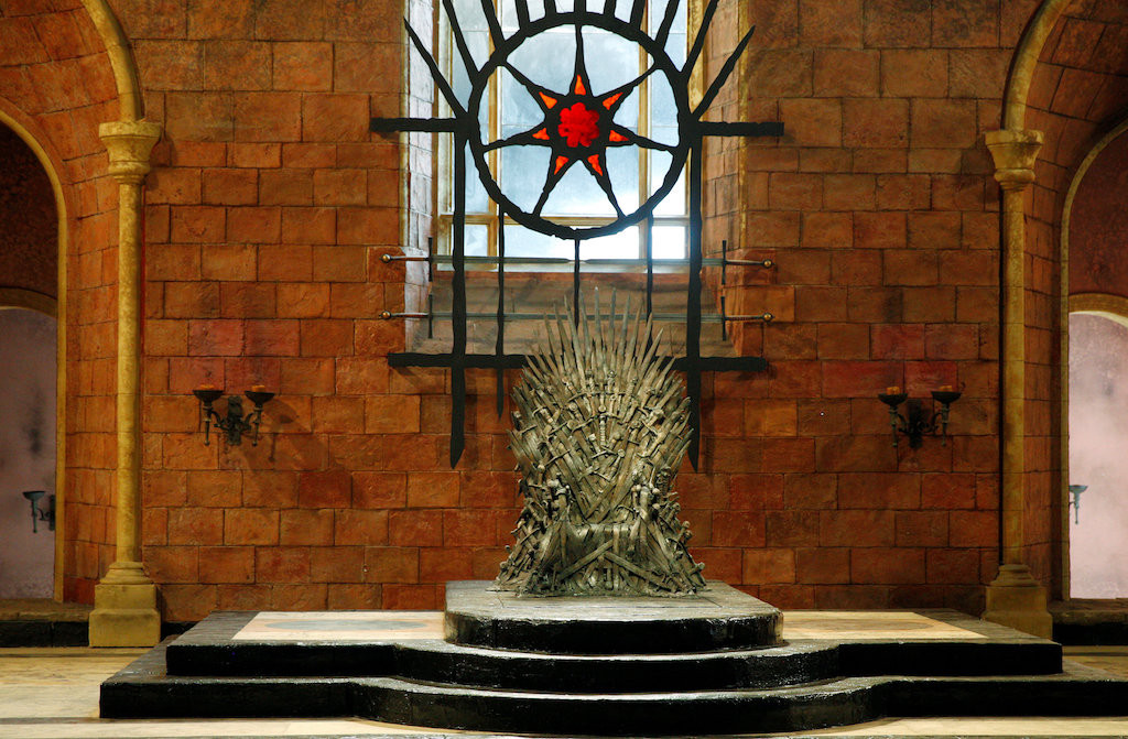 Don't like surprises? AI predicts who survives 'Game of Thrones'