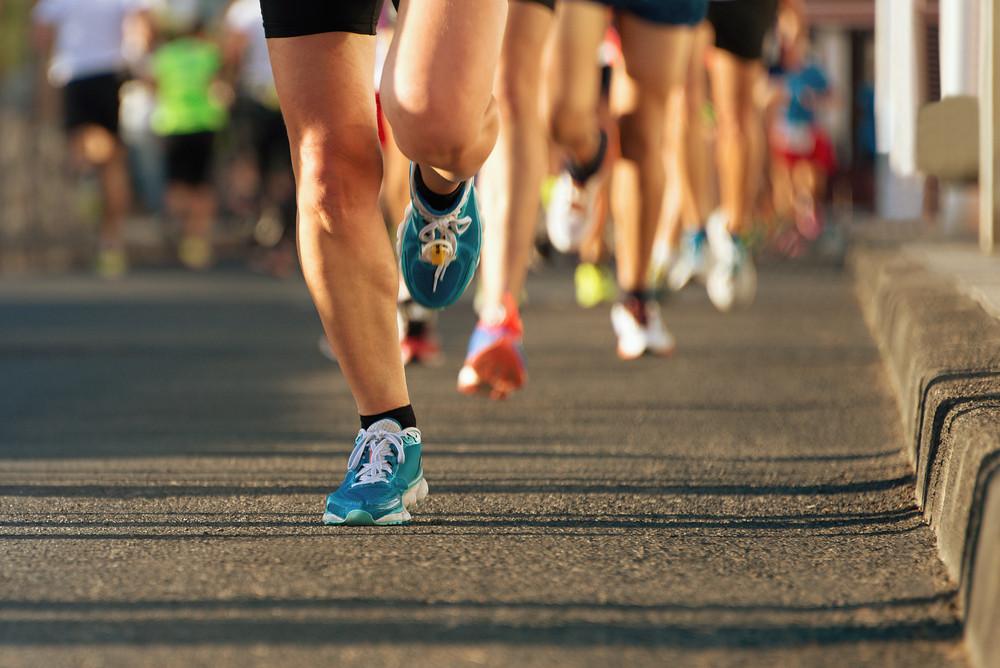 JOOX, Gerak to hold virtual race in November