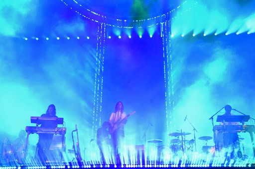 Tame Impala, J Balvin, Christine and the Queens lead Coachella ragers