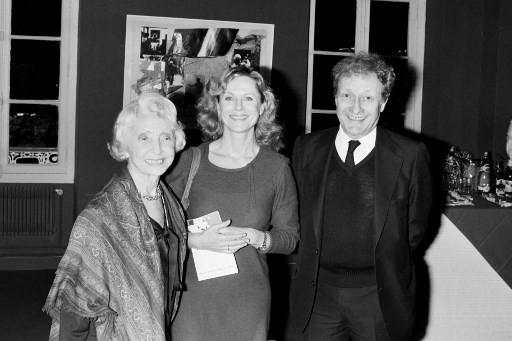 Bergman actress Bibi Andersson dies, aged 83