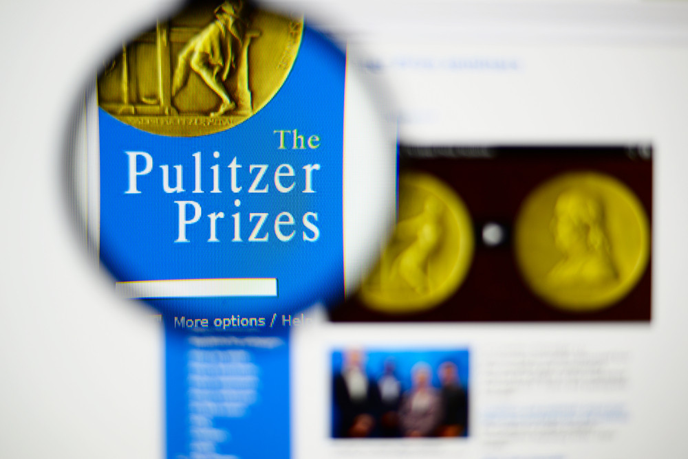NY Times, Wall Street Journal win Pulitzers for Trump probes