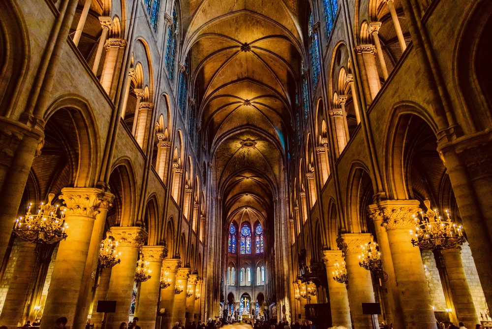 Notre-Dame, loved through the ages yet neglected: Historian