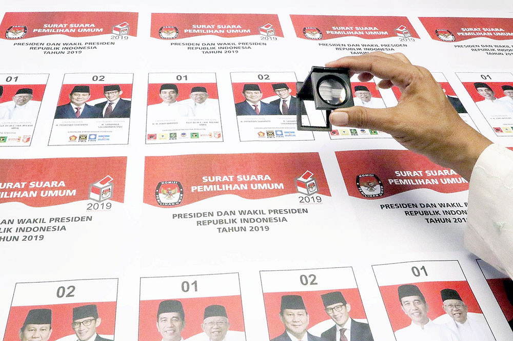 KPU to schedule revote in Malaysia, extend polls in Sydney