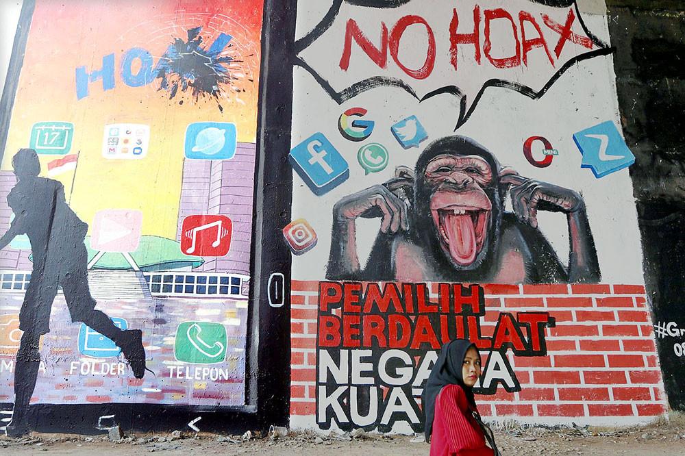 Slow days for netizens