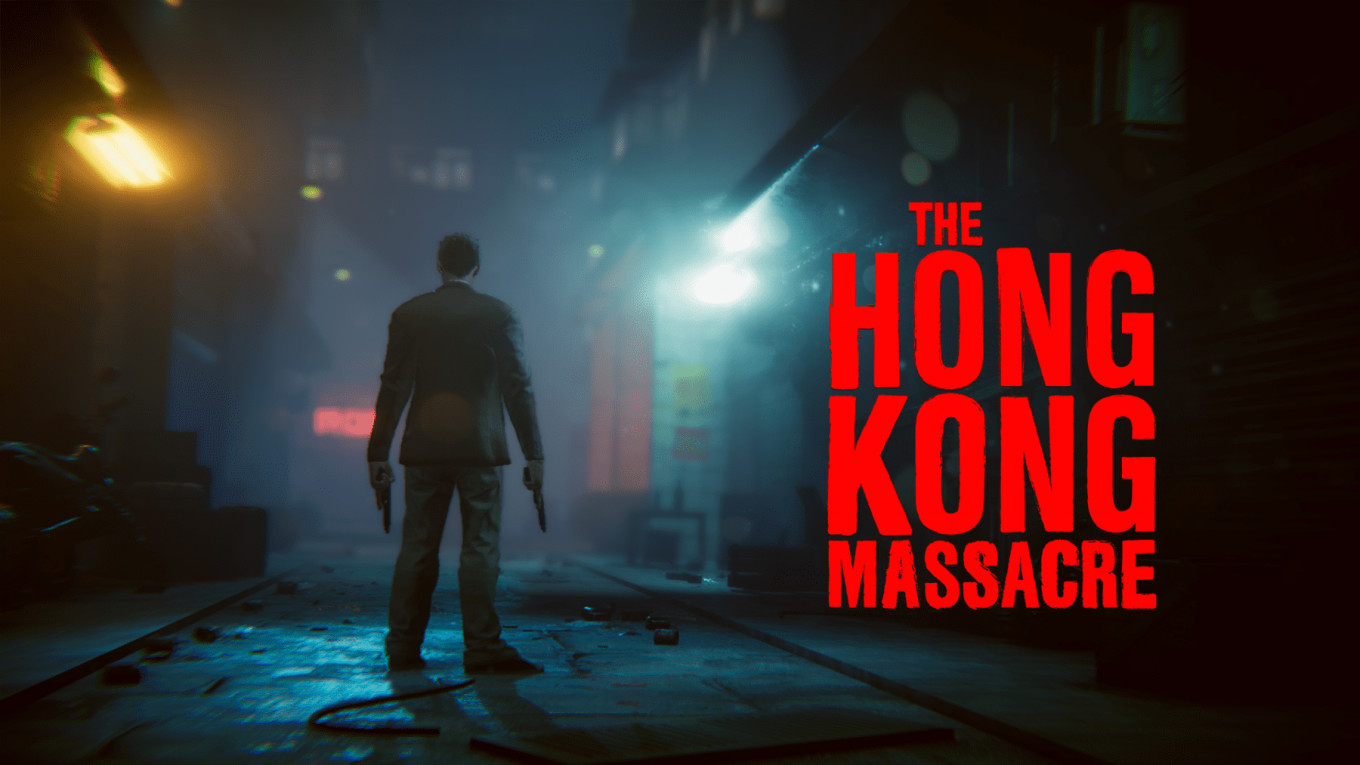 Game Review: 'The Hong Kong Massacre', as gloriously bloody as its influences