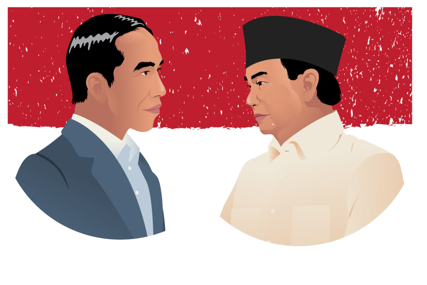 How a dispute over Indonesia's election is likely to unfold