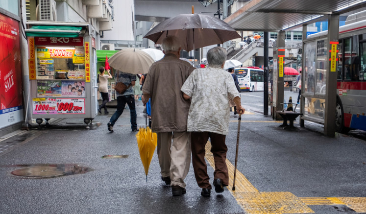 Coming soon to Asia-Pacific: An insurance boom