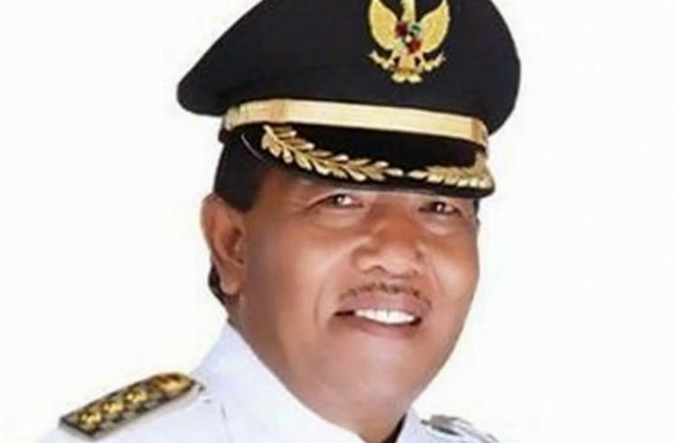 'I'm so sorry Pak Jokowi': Regent resigns after Prabowo wins in Mandailing Natal